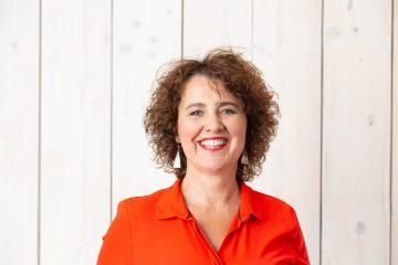 Paula Vogelzang, eigenaar en matchmaker